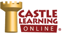 Castle Learning Online logo